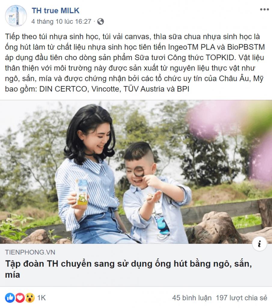 Th True Milk CSR - YouNet Media